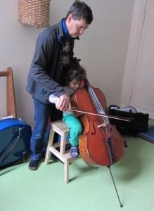 Musik mit Martin Sommer